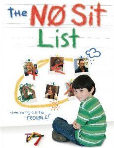 The No Sit List