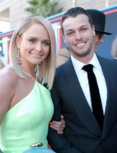 Miranda Lambert and Brendan Mcloughlin (I)