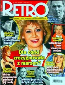 Retro Magazine [Poland] (July 2020)