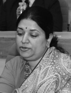 Anita Singhvi