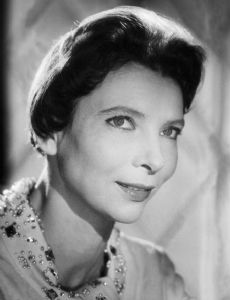 Agnes Fink
