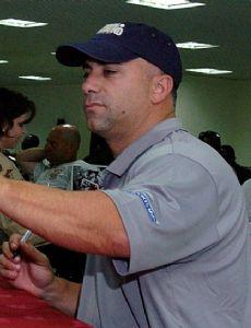 Frank Menechino