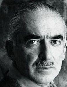 Alexander Liberman