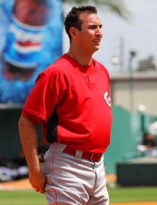Adam Rosales