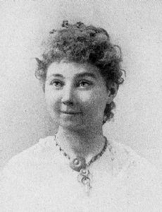 Lilian Whiting