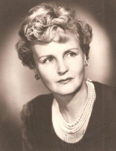 elizabeth macgill a woman of many accomplishments #banknoteable canadian woman will be revealed on 8 december, bank of canada publishes elizabeth (elsie) macgill canada is comprised of many.