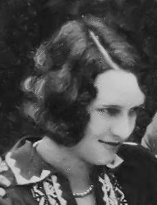 Cornelia Foster