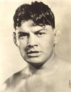 George Zaharias
