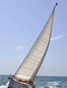 Newport Beach Wooden Boat Festival