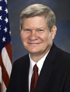Tim Johnson (U.S. Senator)