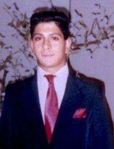 Murder of Bobby Kent