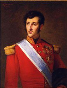 Honoré V, Prince of Monaco