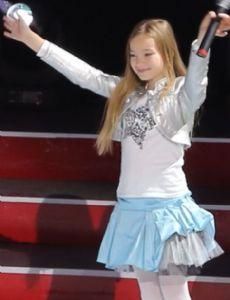 Dayana Kirillova