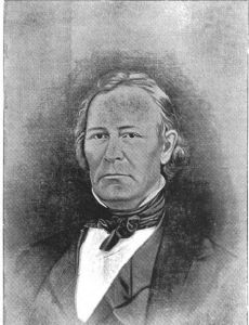 John Woods (Ohio politician)