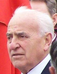 Camillo Cibin