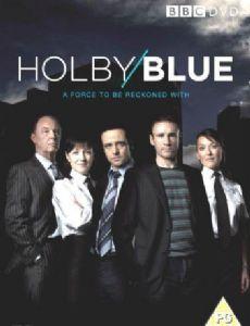Holby Blue