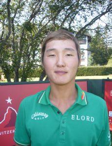 Danny Lee (golfer)
