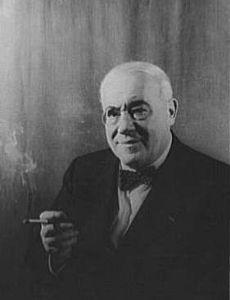 Ferenc Molnár