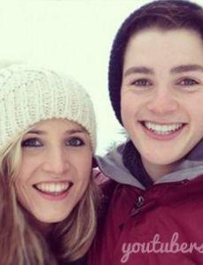 Jack Harries Girlfriend