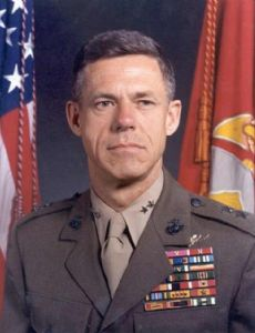 John V. Cox