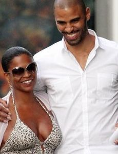 Nia long dating now
