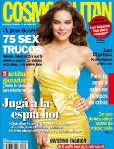 Cosmopolitan Magazine [Argentina]