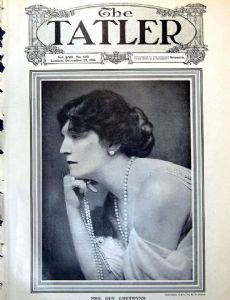 Tatler Magazine [United Kingdom]
