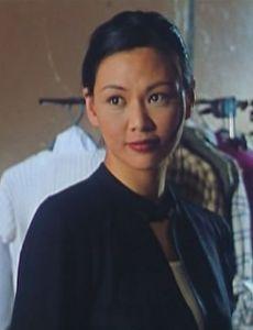 Linda Wong (musician)