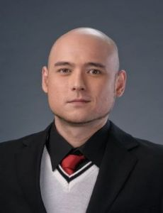 Ryan Eigenmann