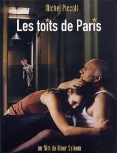 Beneath the Rooftops of Paris