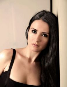 Diana Starkova