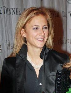 Lauren Blitzer