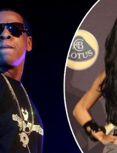 jay z dating history Foxy brown addresses jay z rumors, their longtime relationship posted on   we have a history that supersedes music we know how this.