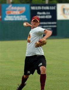 John Odom (baseball)