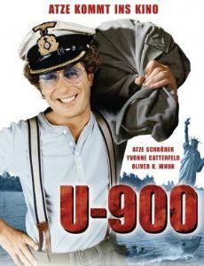 U-900