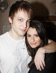 Lea michele dating history