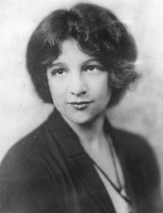 Joan Lowell