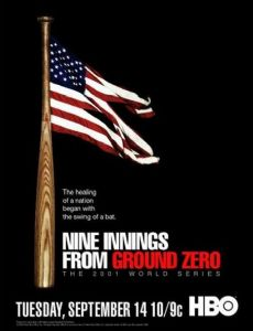 Nine Innings from Ground Zero