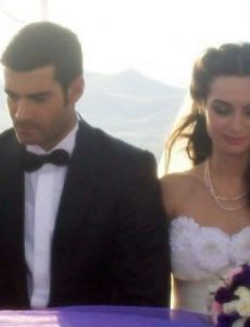 Murat Ünalmis and Birce Akalay