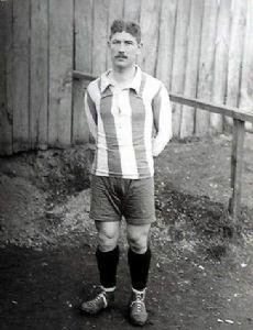 Lucien Gamblin