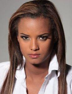 Vanessa Mendoza
