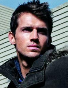 Andrew Cooper (Model)