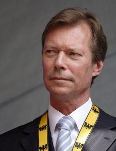 Henri, Grand Duke of Luxembourg