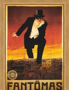 Fantômas - À l'ombre de la guillotine