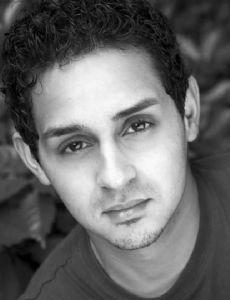 Salman Akhtar