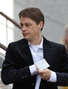 Ľuboš Micheľ