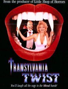Transylvania Twist