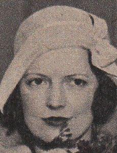 Macie Marie (Sunny) Ainsworth