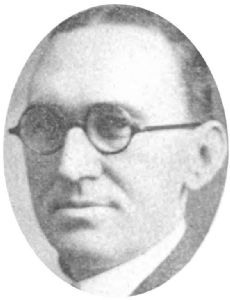 Harvey C. Smith