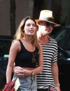 Is lana del rey dating shannon leto